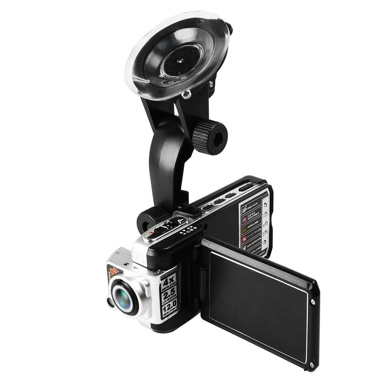 Видеорегистратор автомобильный dod f900lhd купить