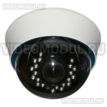 Работа камеры с ик подсветкой - dce47
